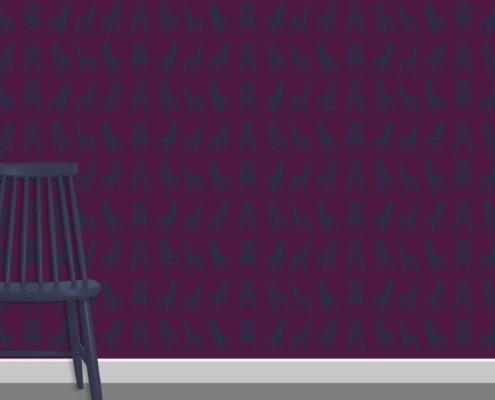 Mid-Century-Chairs-Pattern-N-14H