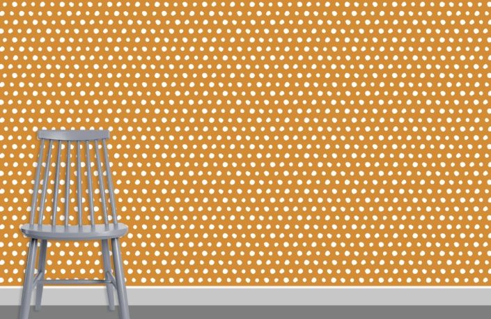 Spot Pattern Design S6-plus-chair