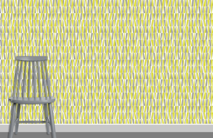 Syncopation Pattern Design Wallpaper C0