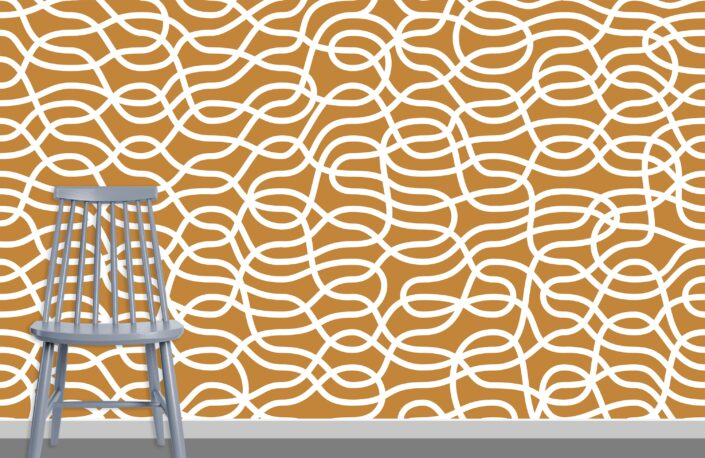 Detour Pattern Design 0 6 plus chair