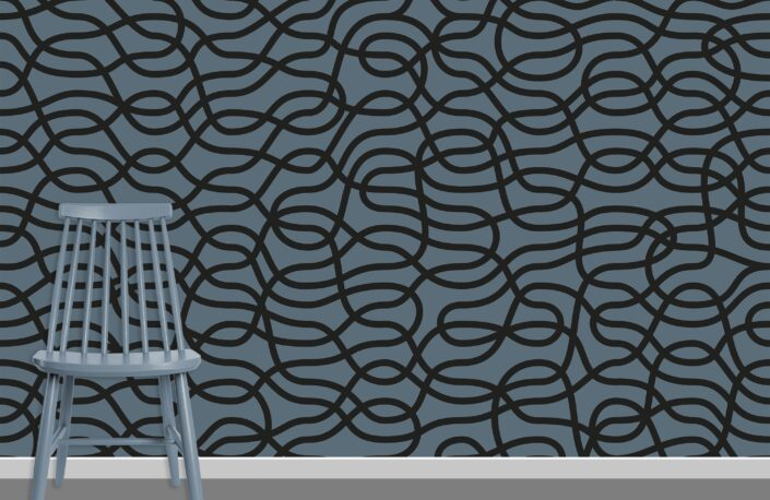 Detour Pattern Design 33 3 plus chair v2