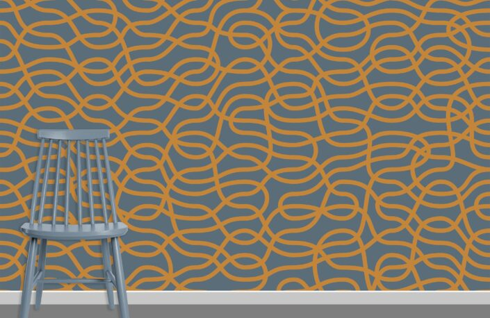 Detour Pattern Design 6 3 plus chair v2