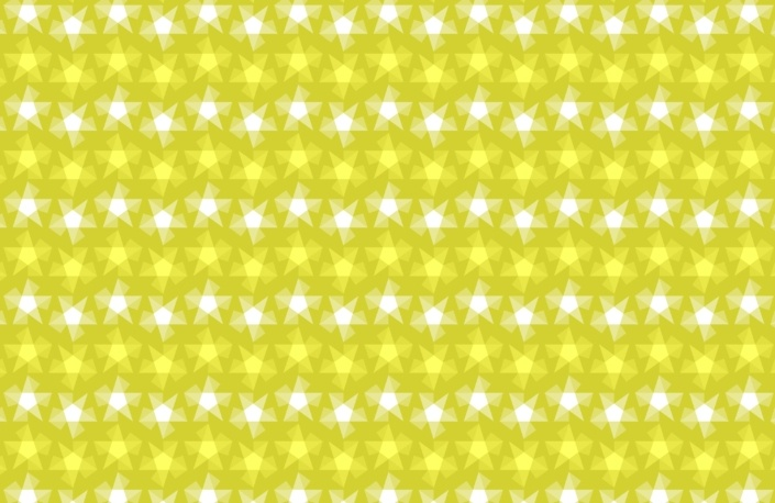 Stripy Stars Surface Pattern Design G 39