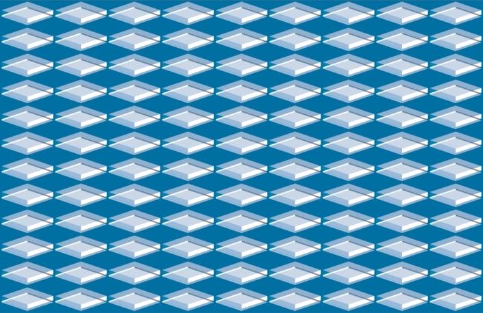 Isometric Pattern Design H41