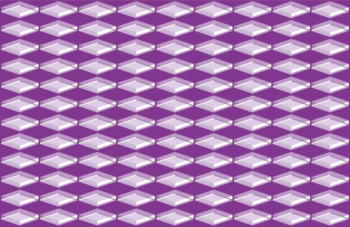 Isometric Pattern Design H47