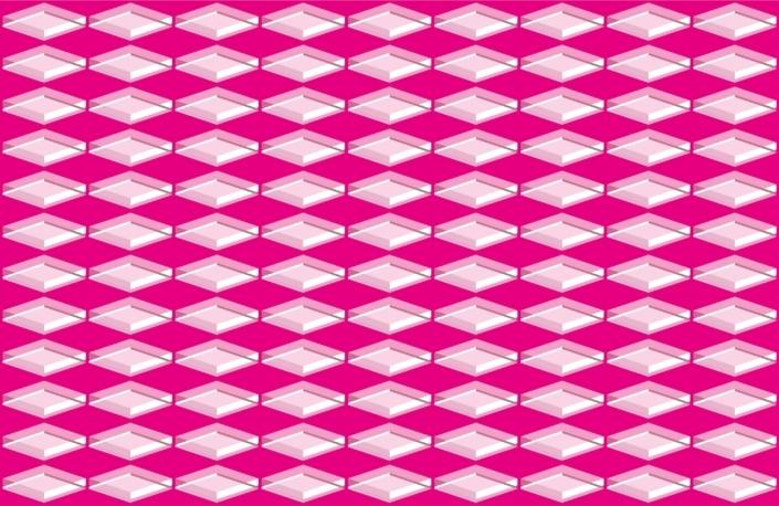 Isometric Pattern Design H48
