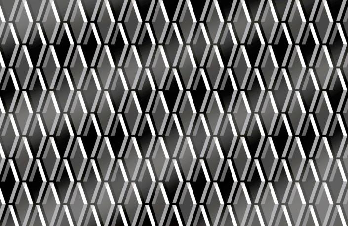Duplex Pattern Design L33 much much more flash