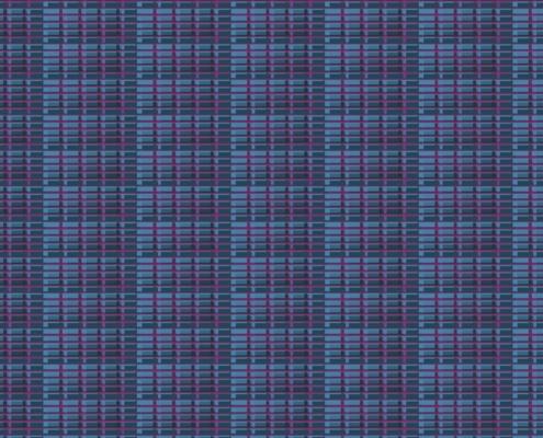 Colour Blocks Pattern Design A13-29