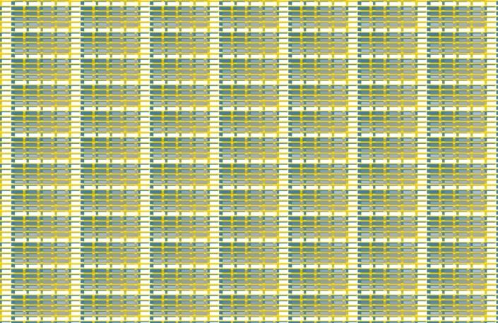 Colour Blocks Pattern Design C45