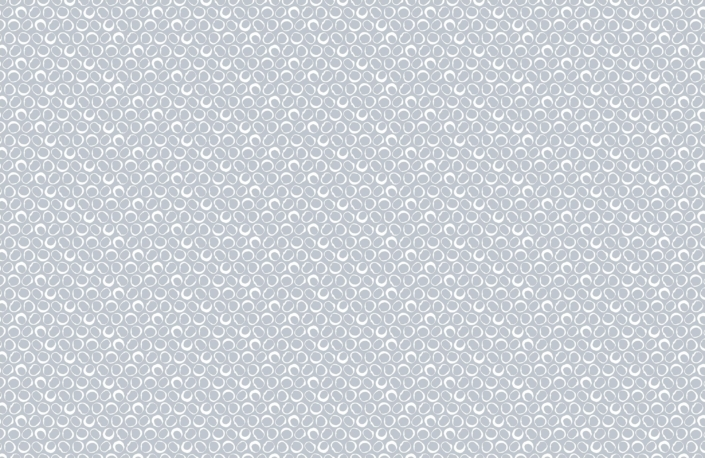 Conker Shapes Pattern Design A11