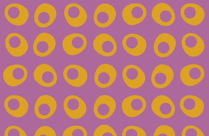 Egg Cups Pattern Design F-32-15-32-Mega