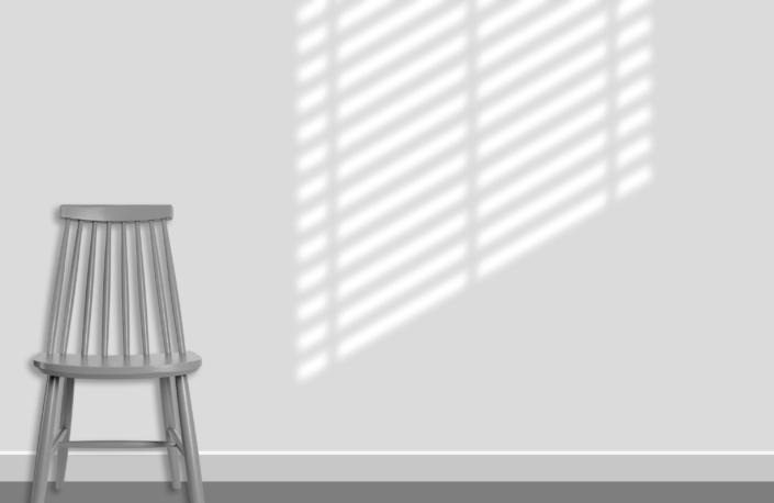 Shadows Pattern Design 1