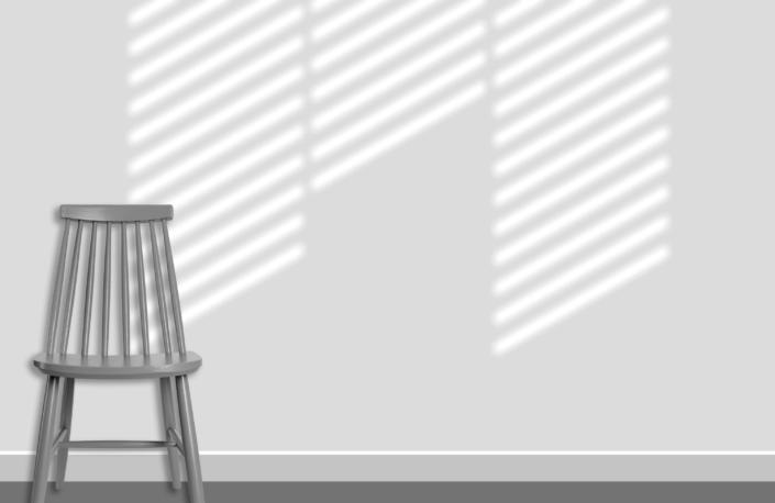 Shadows Pattern Design 3