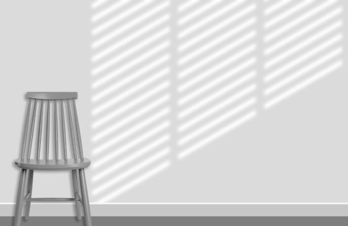 Shadows Pattern Design 4