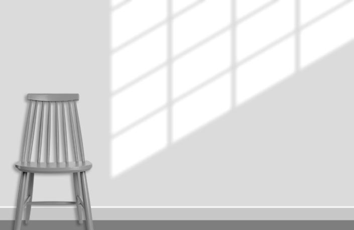Shadows Pattern Design 6