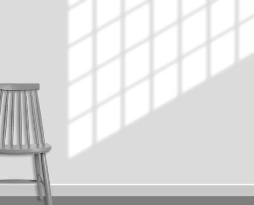 Shadows Pattern Design 7