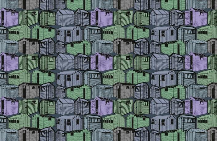 Sheds Pattern Design C21-Mega