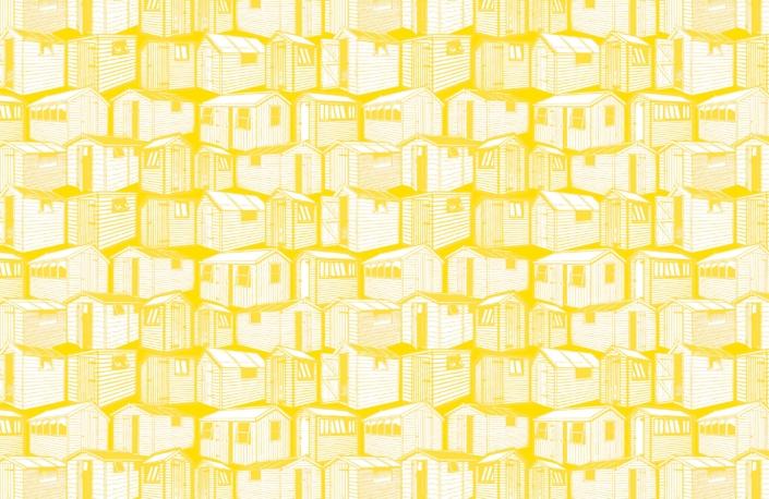 Sheds Pattern Design G45-Mega