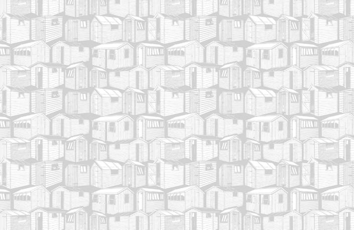 Sheds Pattern Design G8-Mega