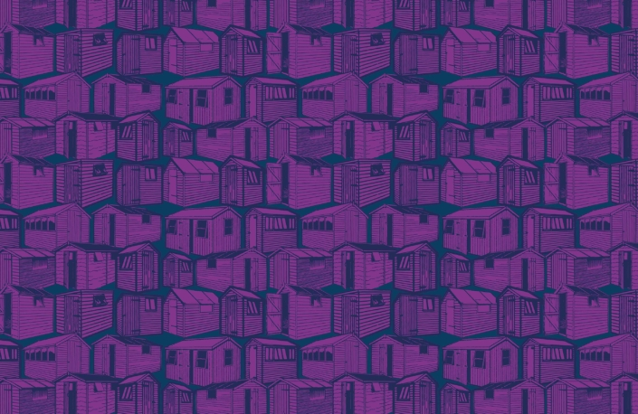 Sheds Pattern Design P25-47-12-Mega