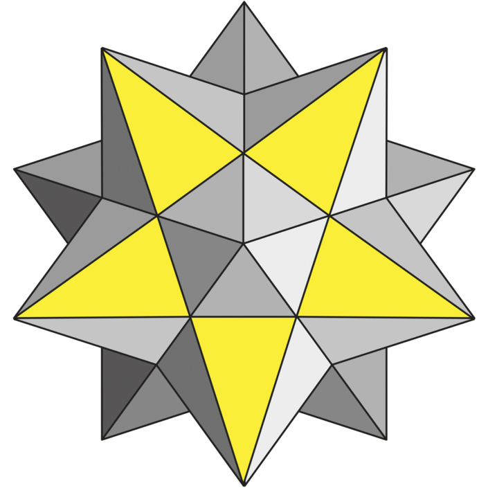 Small-Stellated-Dodecahedron-revolved