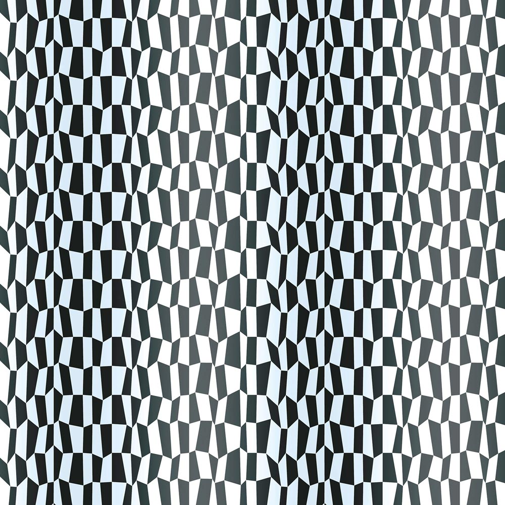 Tessellate Pattern Design With Flash