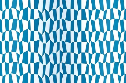 Tessellate Swatch Blue A41